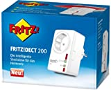 AVM FRITZ!Intelligente (Steckdose DECT 200) geeignet für Deutschland