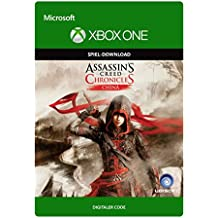 Assassin's Creed Chronicles - China [Xbox One - Download Code]