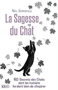 La Sagesse du Chat par Neil Somerville