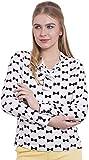 TightHugs Women's Regular Fit Shirt ( 77...