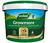 Best Garden Fertilizers - Westland Growmore Garden Fertiliser, 10 kg Review