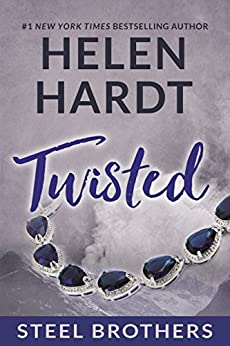 Twisted (The Steel Brothers Saga Book 8) by [Hardt, Helen]