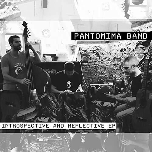 Introspective & Reflective EP
