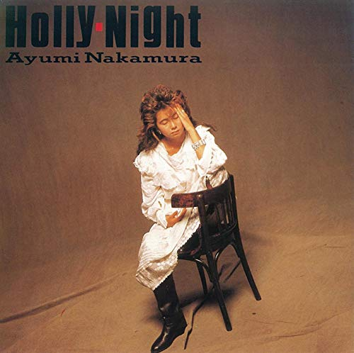 Holly Night (35th Anniversary 2019 Remastered) Japan Holly