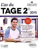 L'As du Tage 2 ® 2015
