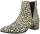 Emma Go Edgar, Damen Stiefel & Stiefeletten Mehrfarbig Multicolore (Cheetah) 41