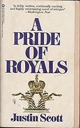 A Pride of Royals
