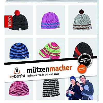 PDF] myboshi - Mützenmacher: Mützen in deinem Style selber häkeln ...