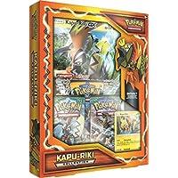 Pokemon - Company 25948 - PKM Kapu-Riki Kollektion, Sammelkartenspiel