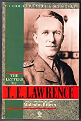 The Letters of T.E. Lawrence by T.E. Lawrence (1991-01-24)