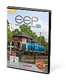 EEP Eisenbahnexe: 13 expert eisenbahn.exe Jubiläumsedition inklusive Bonusmaterial (Eisenbahn-Simulator)
