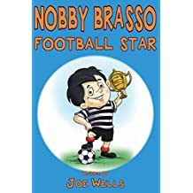 Nobby Brasso football star.