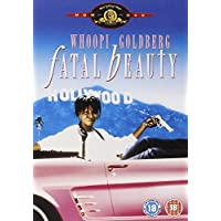 Fatal Beauty [DVD] by Whoopi Goldberg