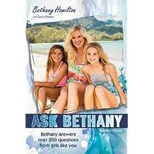 Ask Bethany, Updated Edition (Faithgirlz / Soul Surfer) by Bethany Hamilton (2014-05-06)