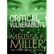 Critical Vulnerability (An Aroostine Higgins Novel Book 1) (English Edition)