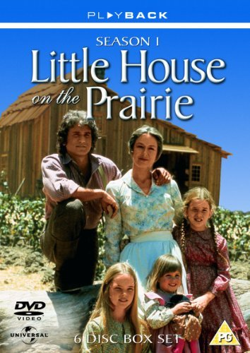 Little House on the Prairie: Season 1 [DVD] by Michael Landon