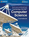 Cambridge IGCSE® Computer Science Coursebook (Cambridge International IGCSE)