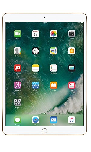 "Price comparison product image 2018 Apple iPad 9.7"" WiFi 32GB - Gold"