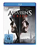 Best Twentieth Century Fox 3D Blu-Ray - Assassin's Creed (+ Blu-ray) [Alemania] [Blu-ray] Review