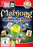 Mahjong - Das verlorene Amulett -