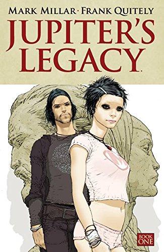 Preisvergleich Produktbild Jupiter's Legacy Volume 1