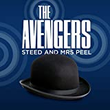 The Avengers - Steed & Mrs Peel: The Graphic Novel