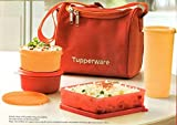 Tupperware Best Lunch Set and Lunch Bag,...