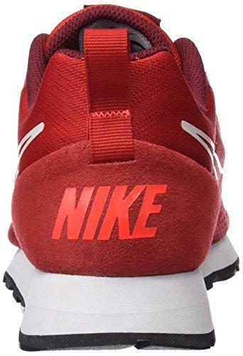 902815 Sneakers Nike 600 Herren Mayo Rojo Mehrfarbig Zxan7wn