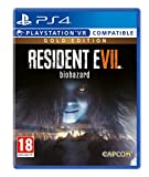 Resident Evil 7 PS-4 GOLD UK Biohazard