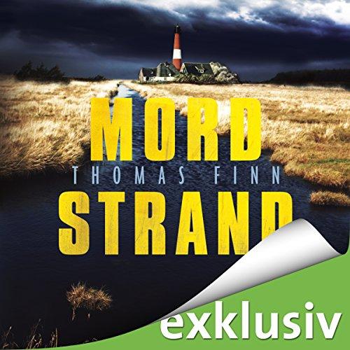 Buchseite und Rezensionen zu 'Mordstrand' von Thomas Finn