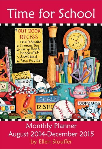 time-for-school-2015-large-monthly-planner-calendar-august-2014-december-2015-by-ellen-stouffer-2014