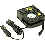 AA Tyre Inflator, Compact and Lightweight for Travel