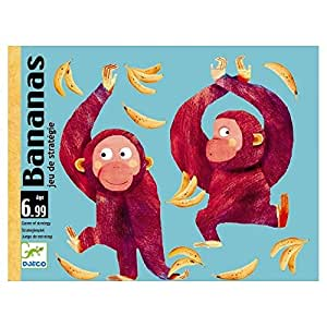 Djeco–Cartes Bananas