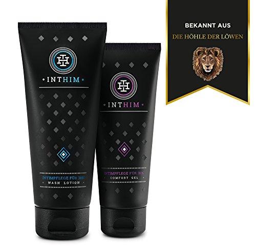 IntHim-Exklusive-Intimpflege-fr-Mnner-Duschgel-After-Shave-Gel