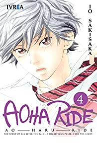 Aoha Ride 4 par Io Sakisaka