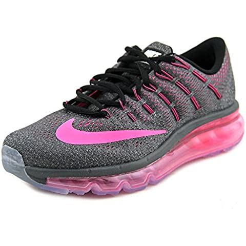 Nike 806772-016 - Zapatillas de trail running Mujer