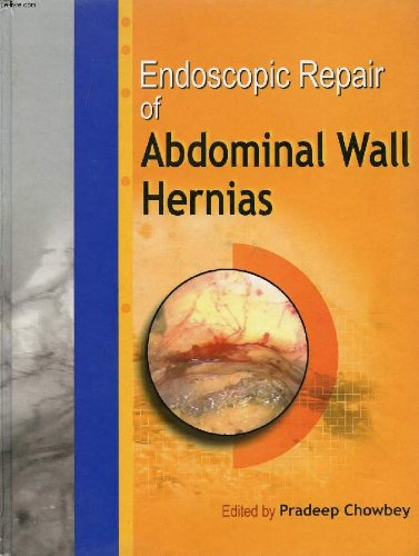 ENDOSCOPIC REPAIR OF ABDOMINAL WALL HERNIAS