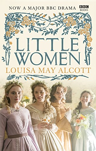 Little Women: Official BBC TV Tie-In Edition (English Edition)
