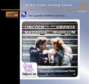 Amanda McBroom & Lincoln Mayorga - Growing Up in Hollywood Town