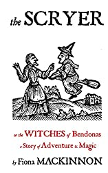 The Scryer: The Witches of Bendonas