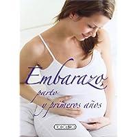Embarazo, parto y primeros años: guía completa desde la concepción