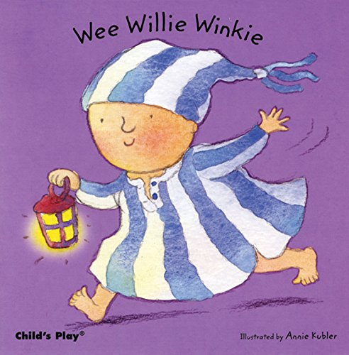 Wee Willie Winkie Cover Image