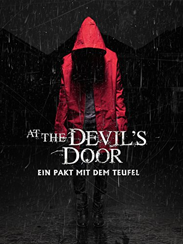 At the Devil's Door Cover
