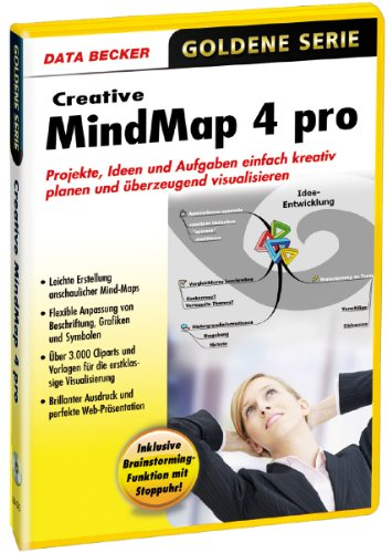 Creative Mindmap 4 pro