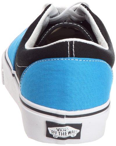 Vans U Era VQFK62D, Unisex - Erwachsene Sneaker Blau
