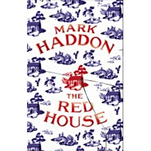The Red House by Mark Haddon (2012-05-10)