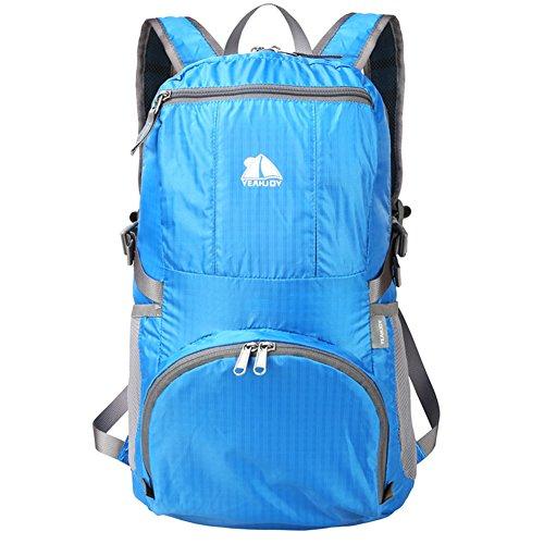 yeahjoy-35l-leichter-travel-gear-faltbare-rucksack-wandern-daypack-radfahren-schule-air-reisen-carry