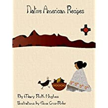 Native American Recipes (English Edition)