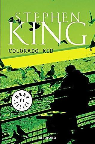 Colorado Kid by Stephen King (2006-01-01)
