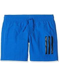7eddc0c3b6 Amazon.co.uk: Adidas - Swimwear / Boys: Clothing